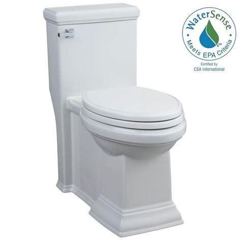 square toilet american standard town square 1 piece 1 28 gpf single