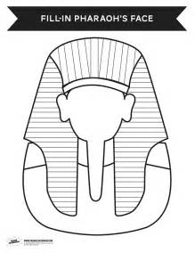 activity pharaoh coloring egyptabout