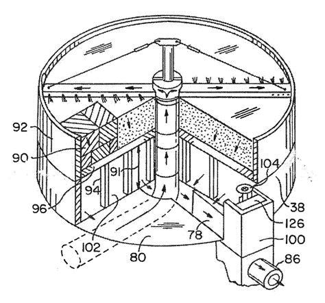 design criteria for trickling filter patent us20120234752 method of improving nitrification