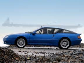Renault Gta Renault Alpine Gta V6 Turbo Le Mans Wallpapers Cool Cars