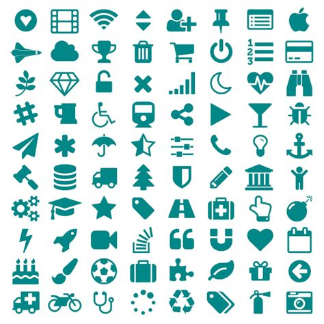 design icon in font awesome font awesome icons ontwerpstudio main design