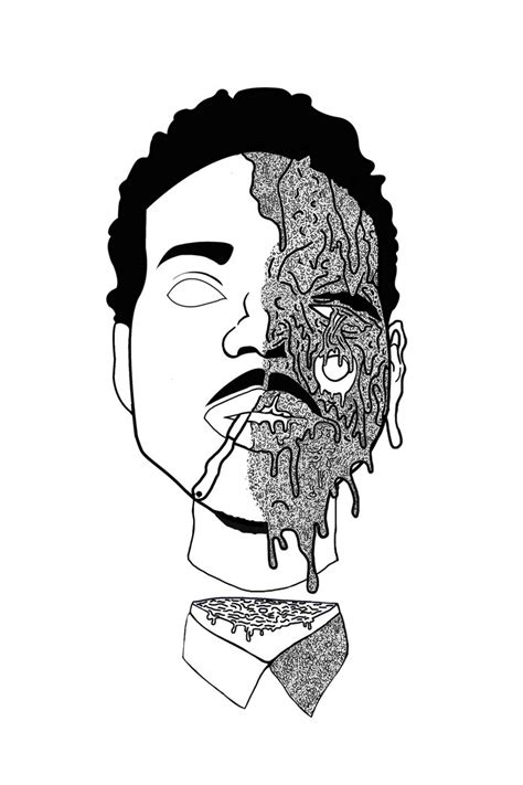 Chance The Rapper by Djungeln on DeviantArt