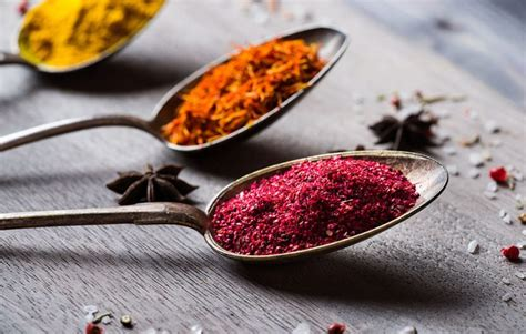 sumac spice  antioxidant powerhouse lifetime daily