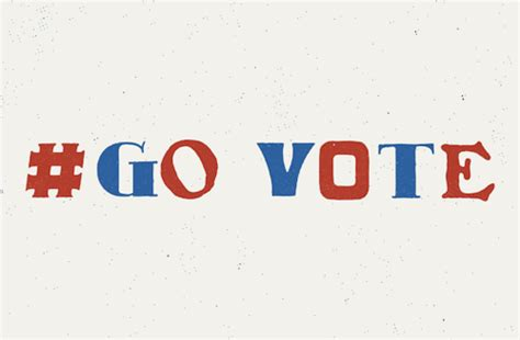 go vote images happy election day go vote the knot