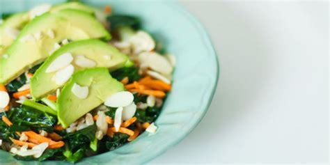 Detox Farro Salad Home Chef by Kale Fennel And Farro Detox Salad