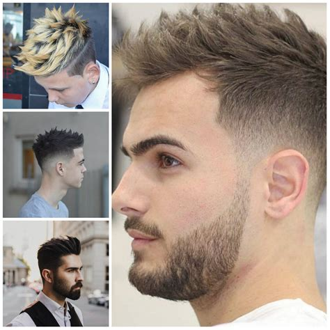 Spiky Mens Hairstyles by S Spiky Hairstyles S Hairstyles And