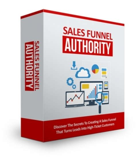 sle of zip file sales funnel authority business