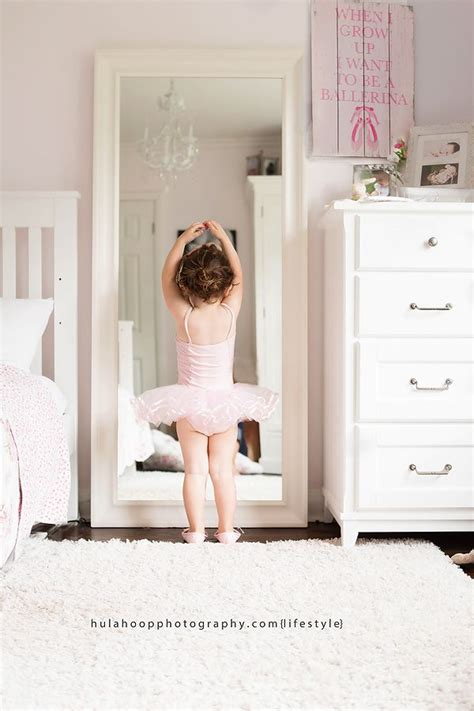 Varra Dress ballerina themed bedroom makeover plans