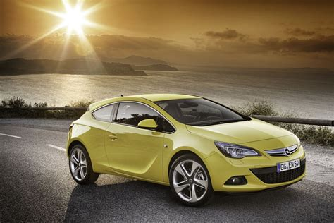 Opel Astra Gtc by 2016 Opel Astra H Gtc Pictures Information And Specs