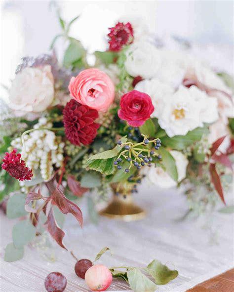 flowers wedding centerpiece 37 pink wedding centerpieces martha stewart weddings
