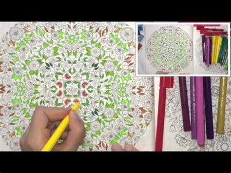secret garden coloring book dubai secret garden coloring book page 3