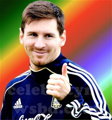 biography messi footballer lionel messi biography celebrity news
