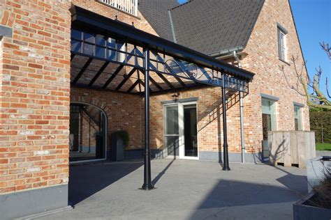 pergola überdachung glas overkapping pergola aluminium glas exterior dreams
