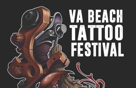 tattoo convention virginia beach virginia beach tattoo festival wnor fm99