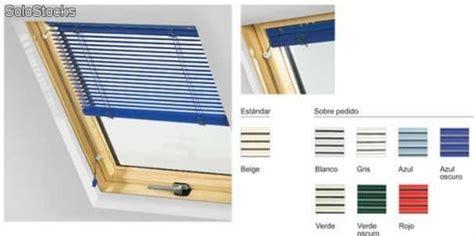 cortina para ventana de techo cortina veneciana para ventana de tejado