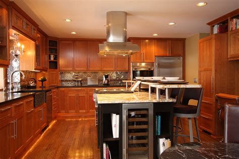 Galley Kitchen Design Ideas by Mn Custom Kitchen Cabinets And Countertops Custom