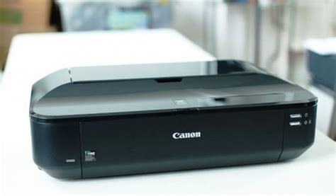 Canon Printer A3 Ix 6560 Hitam tin tức