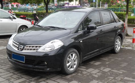 nissan car 2012 2012 nissan tiida sedan pictures information and specs