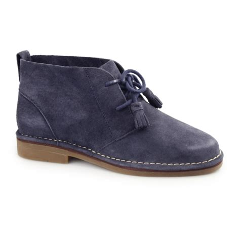 hush puppies desert boots hush puppies cyra catelyn suede desert boots navy