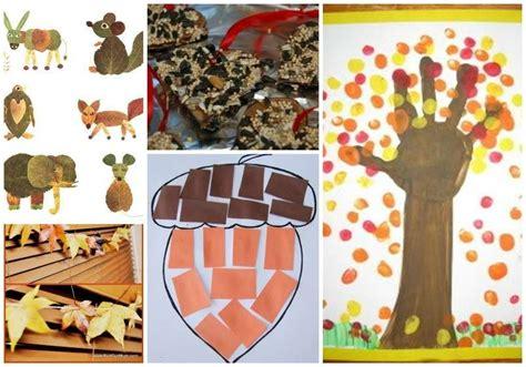 cucina regionale cana lavoretti sull autunno per la scuola dell infanzia foto