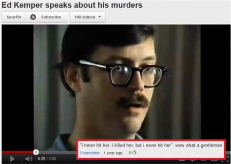Ed Gein Memes - rogue volts of euphoria murderabilia serial killer groupies