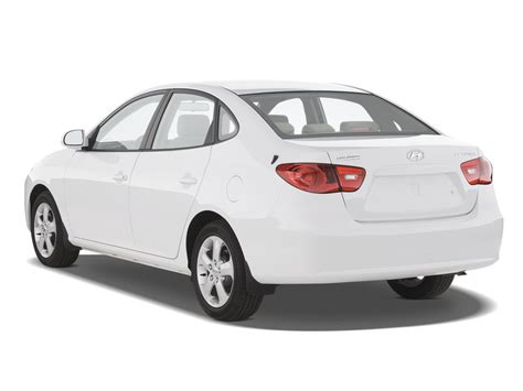 2007 Hyundai Elantra Limited by 2007 Hyundai Elantra Reviews And Rating Motor Trend