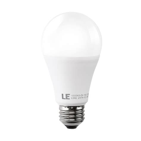 75 Watt Led Light Bulb Free Shipping Le 12w E27 A60 Led Lights Led Bulb Brightest 75 Watt Incandescent Bulbs