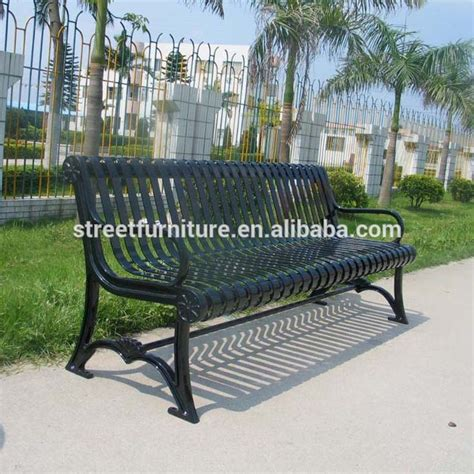 metal benches for outdoors 25 best ideas about metal outdoor bench on pinterest