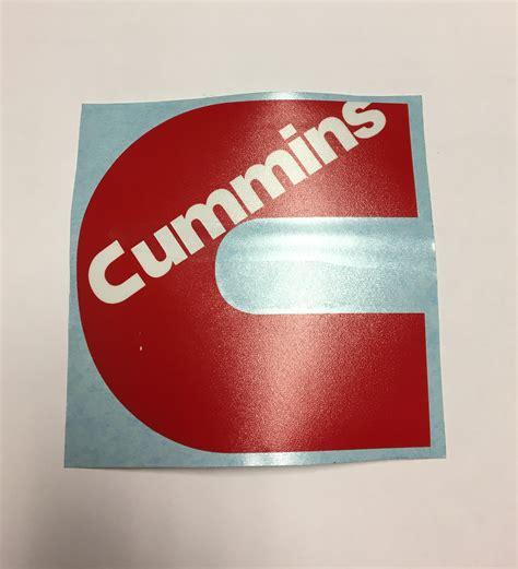 dodge cummins stickers cummins sticker www imgkid the image kid has it