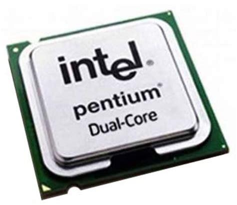 Processor Intel Dualcore 20 Ghz E2180 1m800 e5800 intel 3 20ghz pentium processor