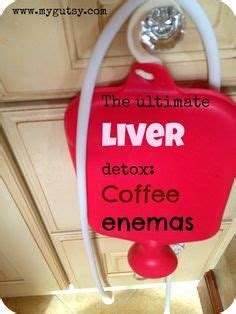 Dr Arnotts Detox Coffee by 1000 Images About Bowel And Intestinal Health On