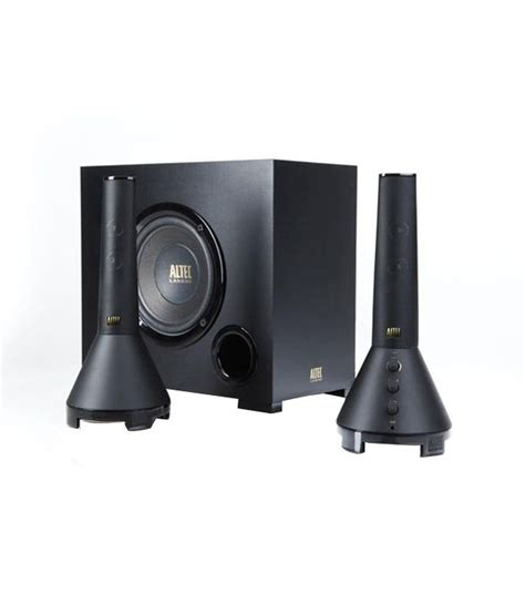 Altec Lansing Speaker 2 1 Vs 4621 buy altec lansing vs4621 octane 7 2 1 computer speakers