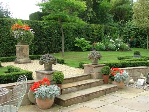 Garden Landscaping Ideas Portfolio Of Garden Designs From Garden Designs