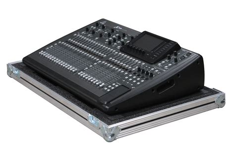 X32 Rack Dimensions by X32 Ata W Wheels Standard Duty