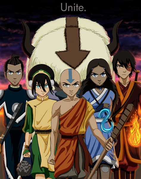 the avatar avatar the last airbender images avatar hd wallpaper and