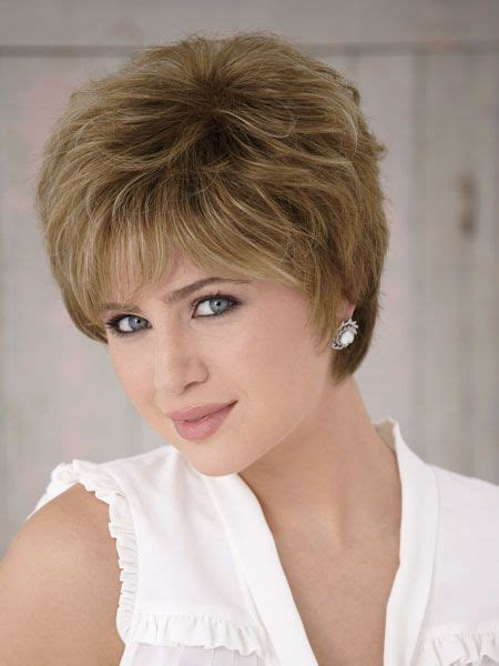 gray wigs for women over 60 171 best pams hairstyles images on pinterest