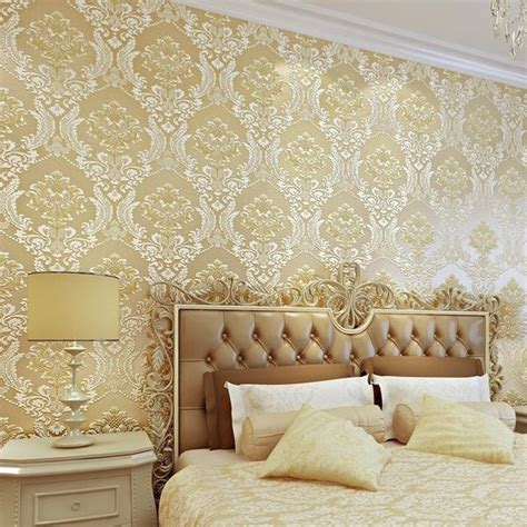 luxury grey wallpaper uk luxury 3d damask wallpaper silver grey tv background wall