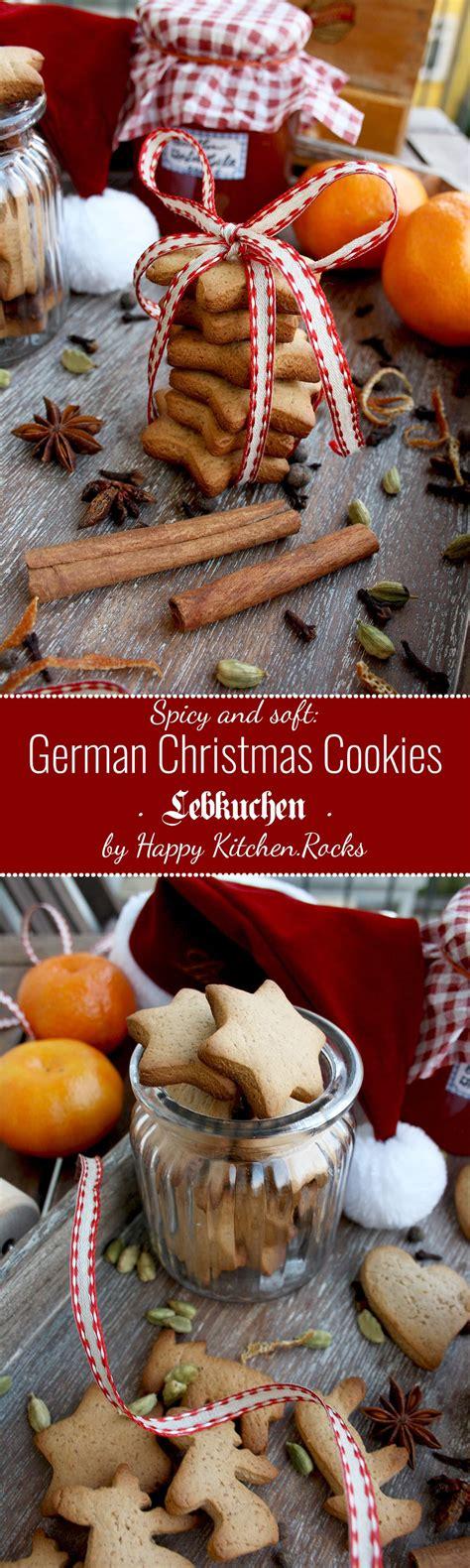 german christmas gift baskets german cookies lebkuchen happy kitchen rocks