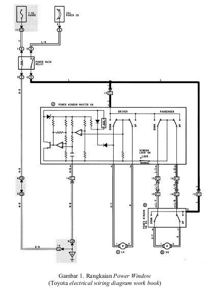 wiring diagram avanza 2005 image collections diagram