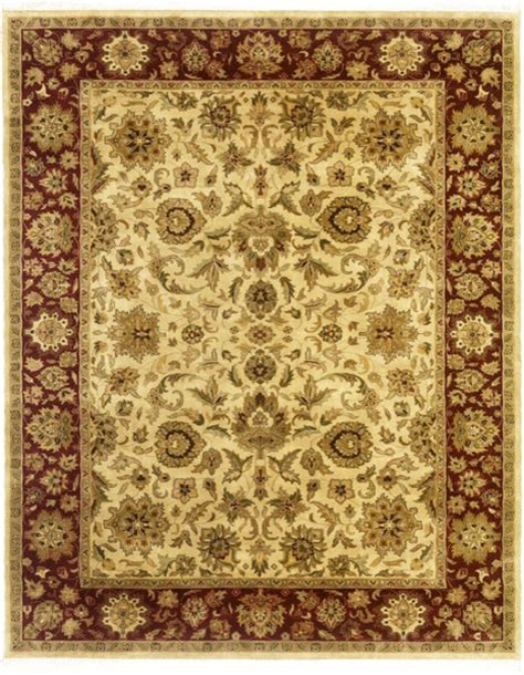 Clearance Area Rug by Aminco Clearance Rug Beige 9 X12 Traditional Area Rugs