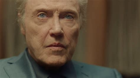 Christopher Walken Closet by Christopher Walken Shines In Kia Bowl Ad That Likens