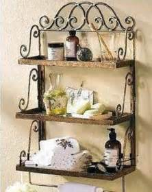 decorative wall shelves for bathroom wrought iron wall decor wall decor ideas