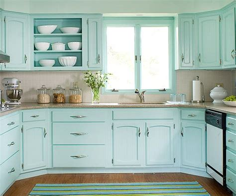 gardenweb kitchen cabinets aqua kitchen never thought of using this color in a