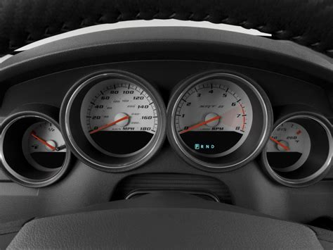 download car manuals 2010 dodge caliber instrument cluster image 2010 dodge charger 4 door sedan srt8 rwd instrument cluster size 1024 x 768 type gif