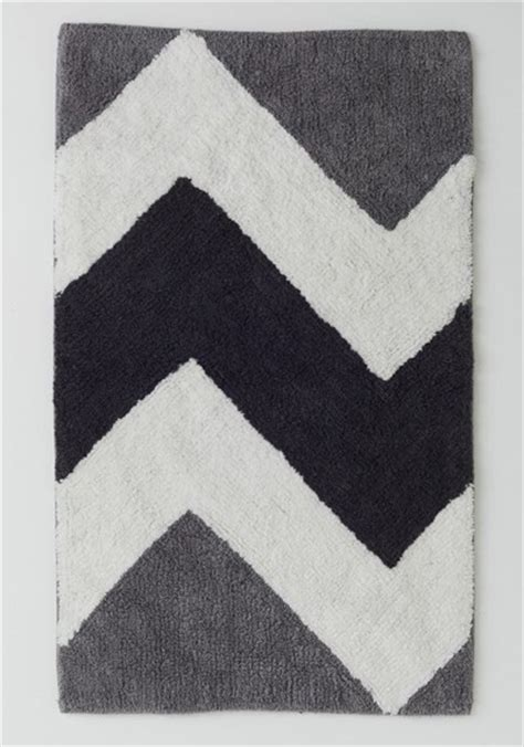 And Black Bathroom Rugs by Black Bath Rugs Decor By Color