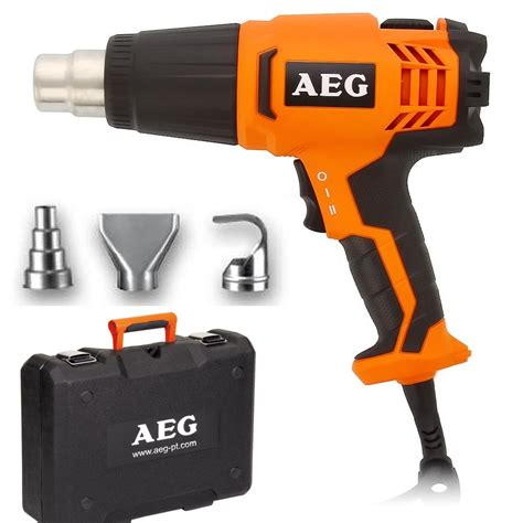 Heat Gun Aeg Gun Aeg Pt 560 heat guns heat gun kit aeg hg600vk