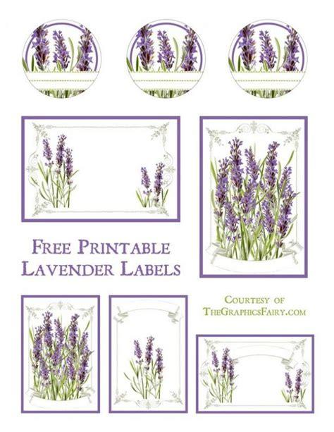 Printable Lavender Labels   wedding theme lavender labels printable 2139029 weddbook