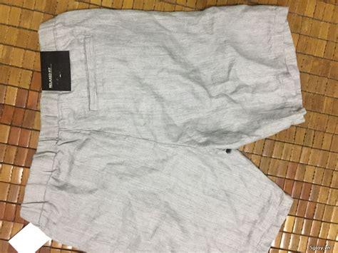 Hanbang Bovi S 558 11 quần chinos hm order nhật 5giay