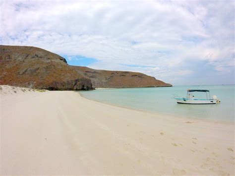 Costa Del Mar Boat Giveaway - best beach in mexico balandra beach in la paz oc mom blog