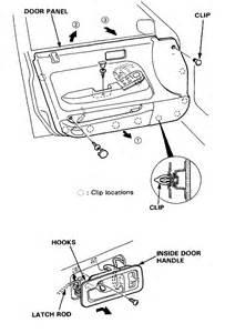 2005 honda accord door diagram 2005 honda free wiring diagrams